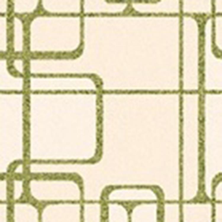 アムロ  アイボリー  185×185