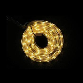 LEDテープライト  ゴールド球 2m LY18-T2M