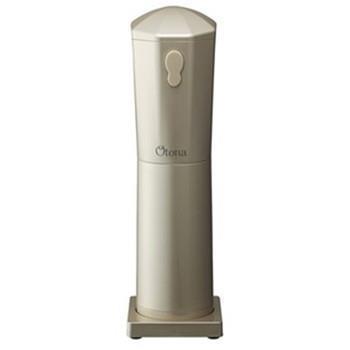 【WEB限定】大人の氷かき器 コードレス シャンパンゴールド CDIS-19CGD
