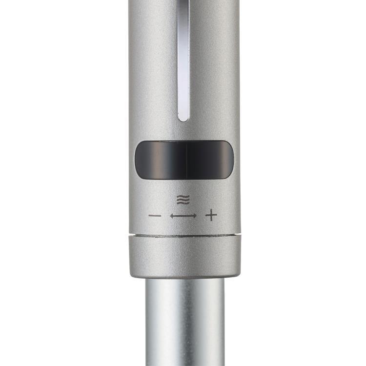 【WEB限定】FKLU-232D kamome  リビング扇風機 WH