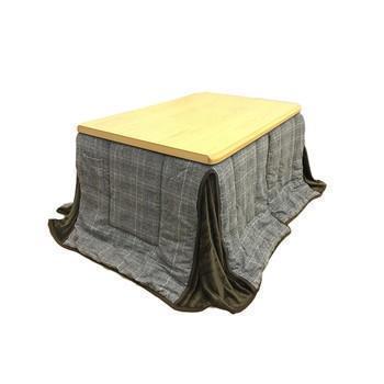 バラン ハイタイプこたつ布団 235×235