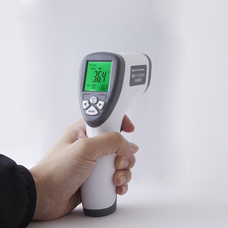 【WEB限定】OMHC-HOJP001 オムニ 瞬間Pi 日本製温度計