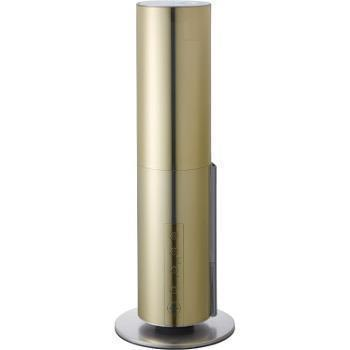 ハイブリット式加湿器 クレべリンKMHS-701C  GO