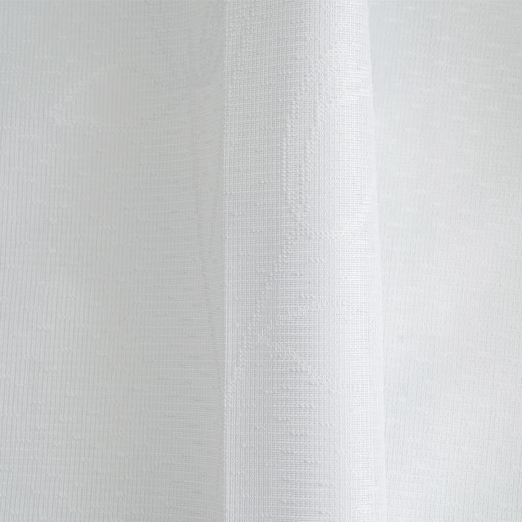 レースパミール アイボリー 100X176・2P