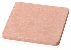 NIT-004SP-SA  珪藻土コースター シカク 桜