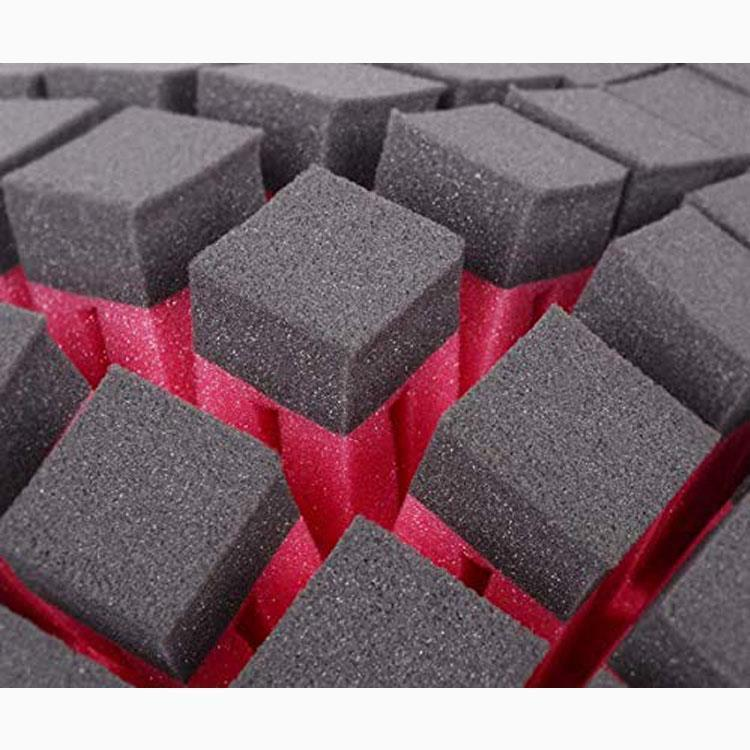 無重力枕 The Cubes