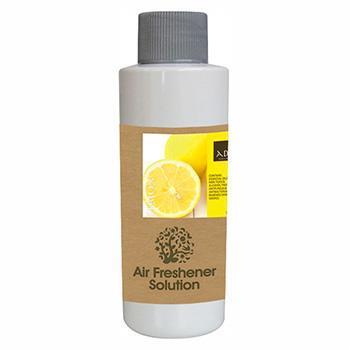 アロマソリューション レモン 容量120ml