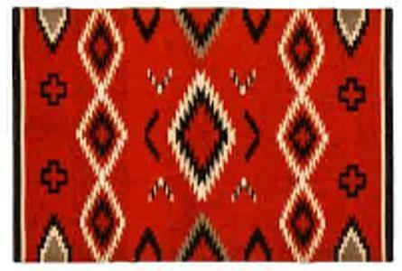 NATIVE RUG G RD 120×180