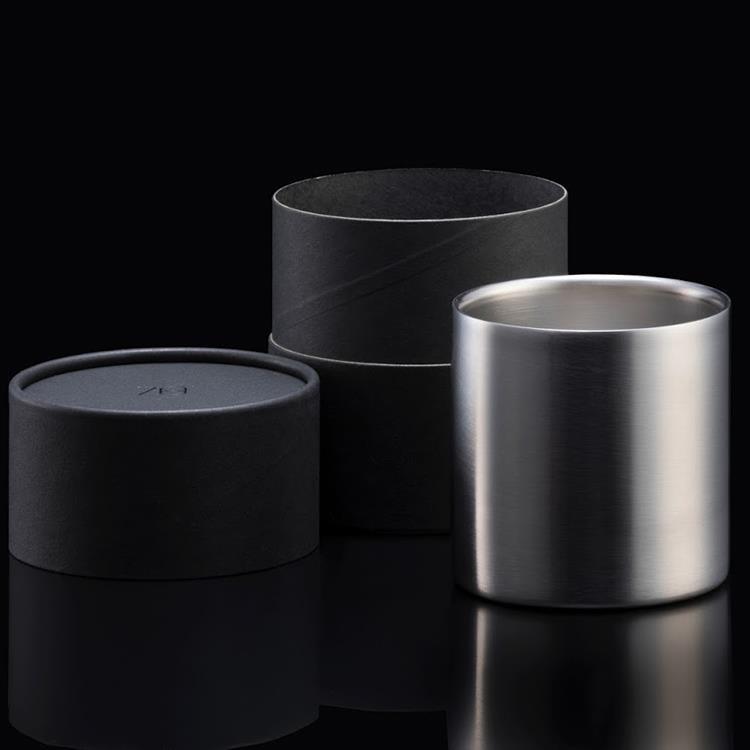 【WEB限定】78mm ダブルステンレスタンブラーグラス プレミアム1個入り