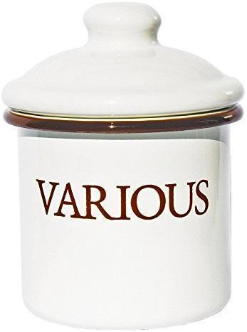 E-033  「VARIOUS」 キャニスター S BR