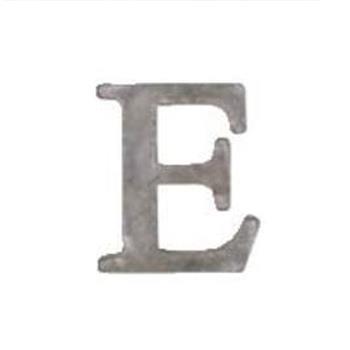 ガルバナイズアルファベット