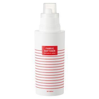 16-454299  ランドリーボトル ボーダー 柔軟剤  RD