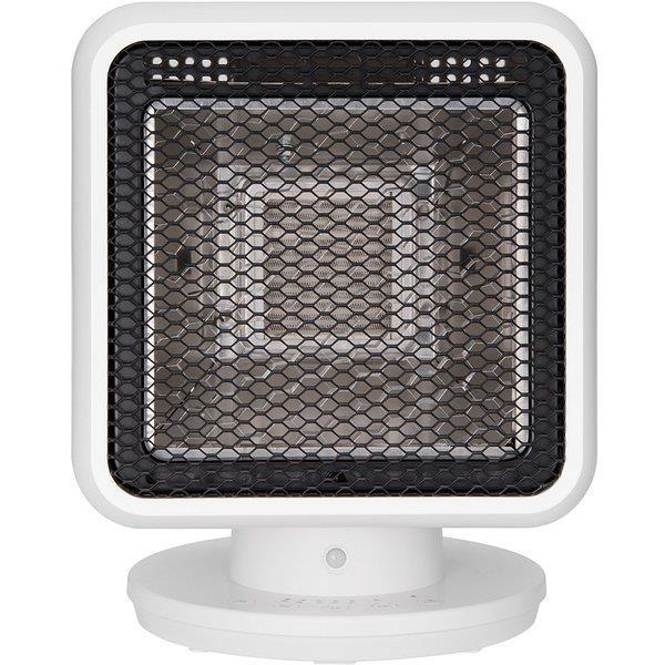 人感センサー/加湿機能付  スリムタワーヒーター  WH