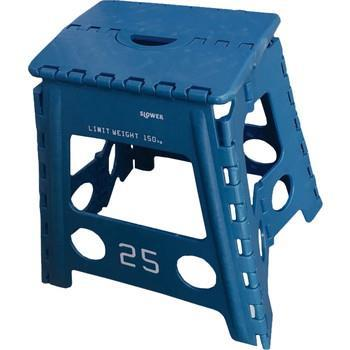 Lesmo   FOLDING STOOL   BLUE