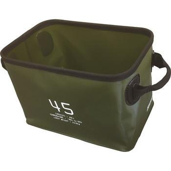 HANG STOCK STORAGE  20L  OLIVE