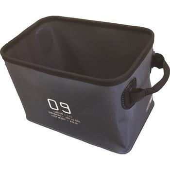 HANG STOCK STORAGE  20L  GRAY