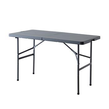 FOLDING TABLE Foster   OLIVE