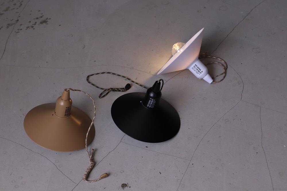 HANG LAMP TYPE2 BE