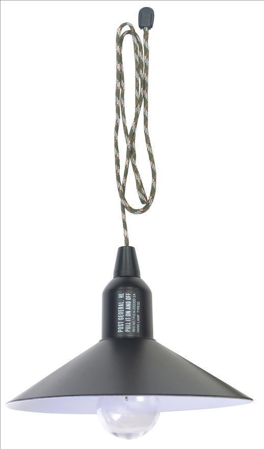 HANG LAMP TYPE2 BK