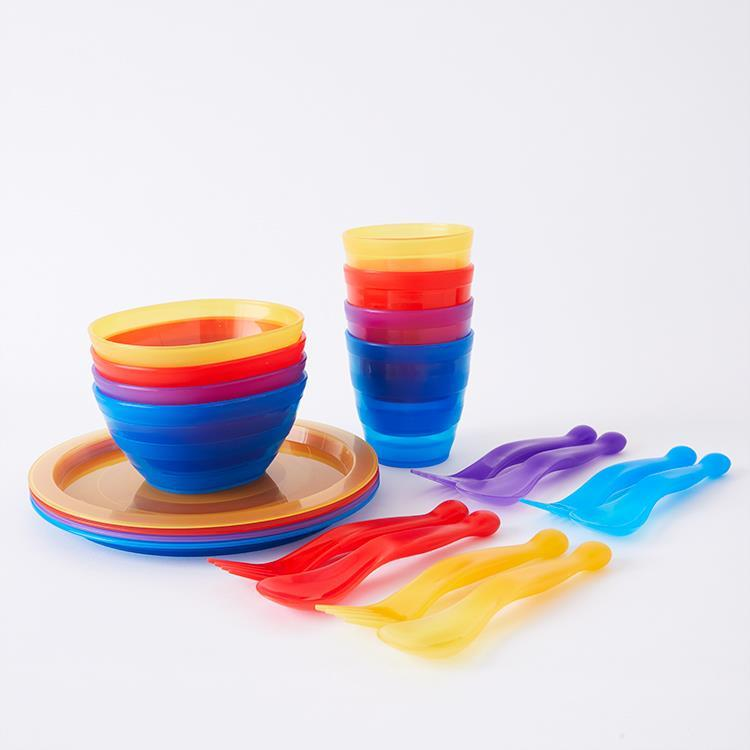 COLORFUL 20Pセット