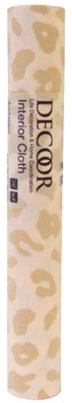 DCR ヒョウ インテリアクロス 295