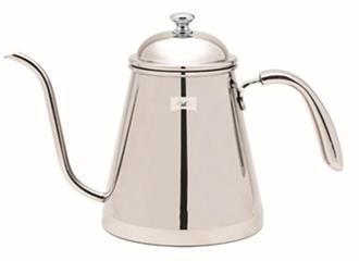 MJK1601 メリタ コーヒーケトル プロ1L 1.0L
