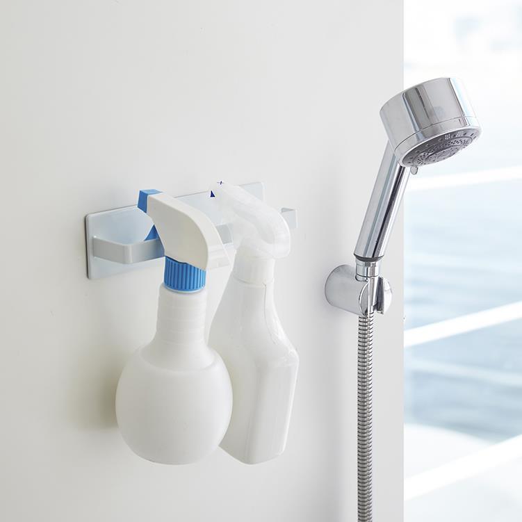 マグネット 浴室タオルハンガータワー  WH