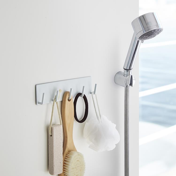 マグネット 浴室フックタワー  WH