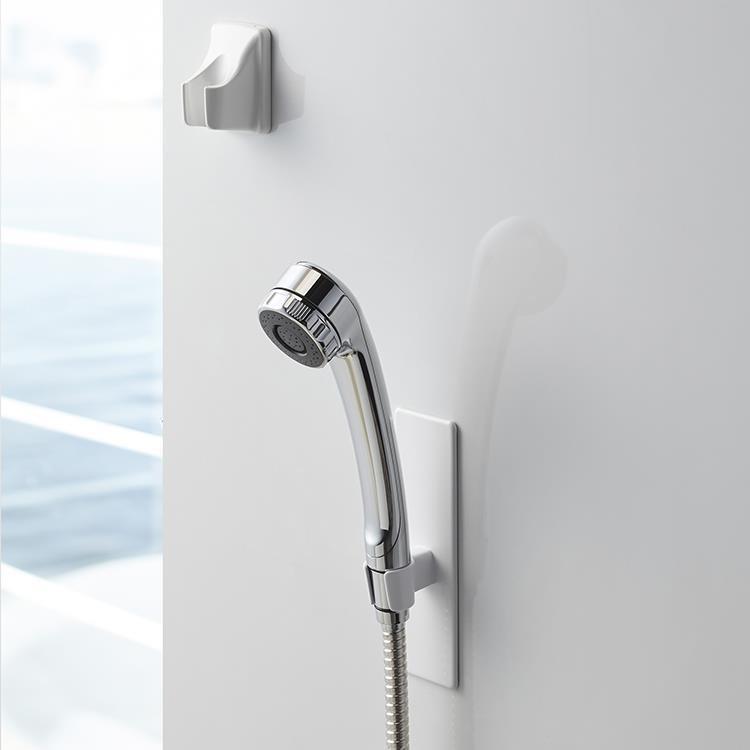 マグネット 浴室シャワーフックタワー  WH