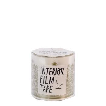 M3802 インテリアフィルムテープ 50mm  レース ゴールド