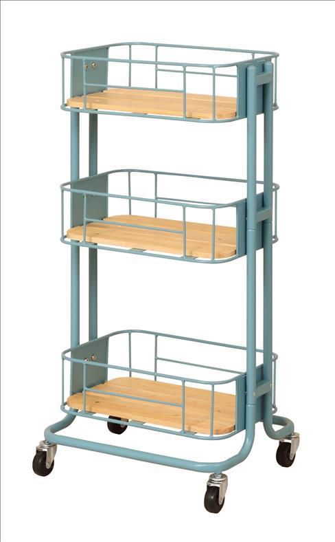 BCW-440(BL)   BY CAGE WAGON