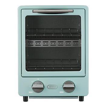 K‐TS1‐PA TOFFY オーブントースター BL