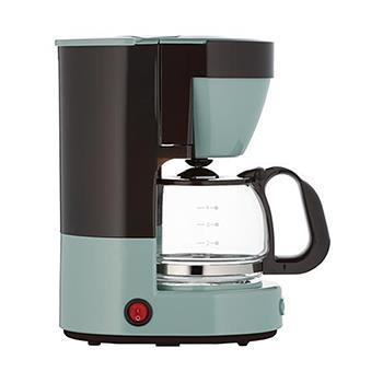 K‐CM1‐PA TOFFY 4カップコーヒーメーカー BL