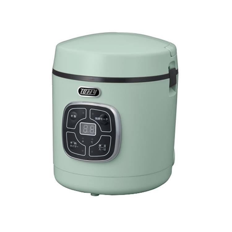 K-RC2-PA  Toffy  マイコン炊飯器  PALE AQUA