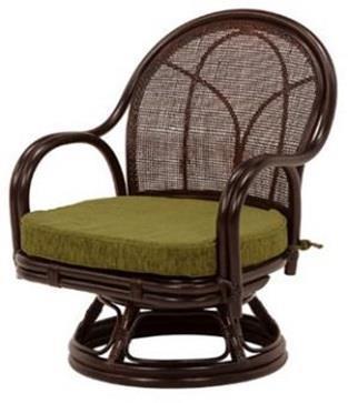 RZ-342   回転座椅子  DBR