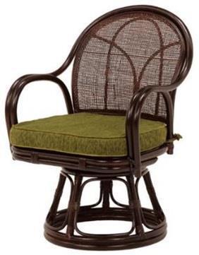 RZ-343   回転座椅子  DBR