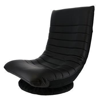 アモス 回転座椅子  PBK