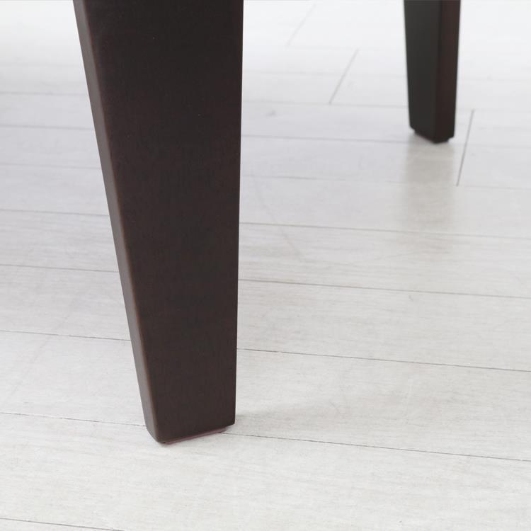 折れ脚テーブル ウルラ  90×60  DBR