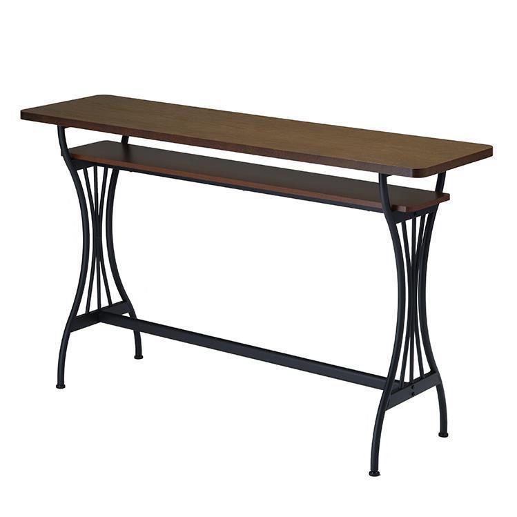 BRNOハイテーブル AT-154CT(BR)