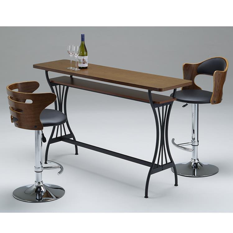 BRNO ハイテーブル AT-154CT BR
