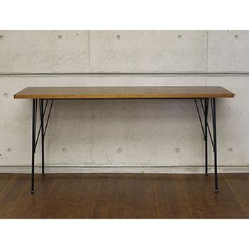 BRNO ワークテーブル 150 AT-1540