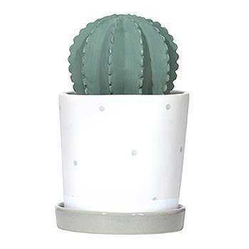 ONL-HF014   陶器エコ加湿器   ドット