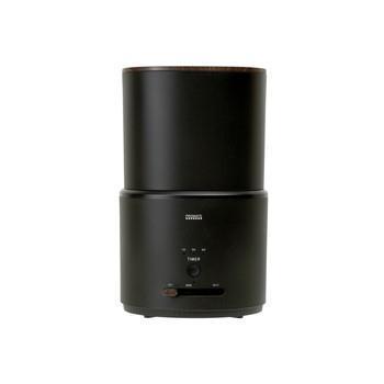 上部給水超音波式加湿器 1.5L PR-HF064BK