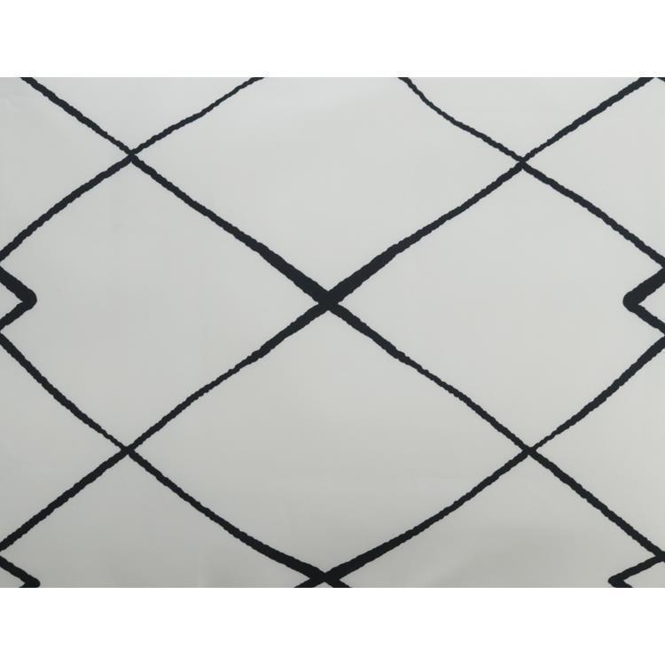 アナキース 枕カバー A‐1 BK 43x63