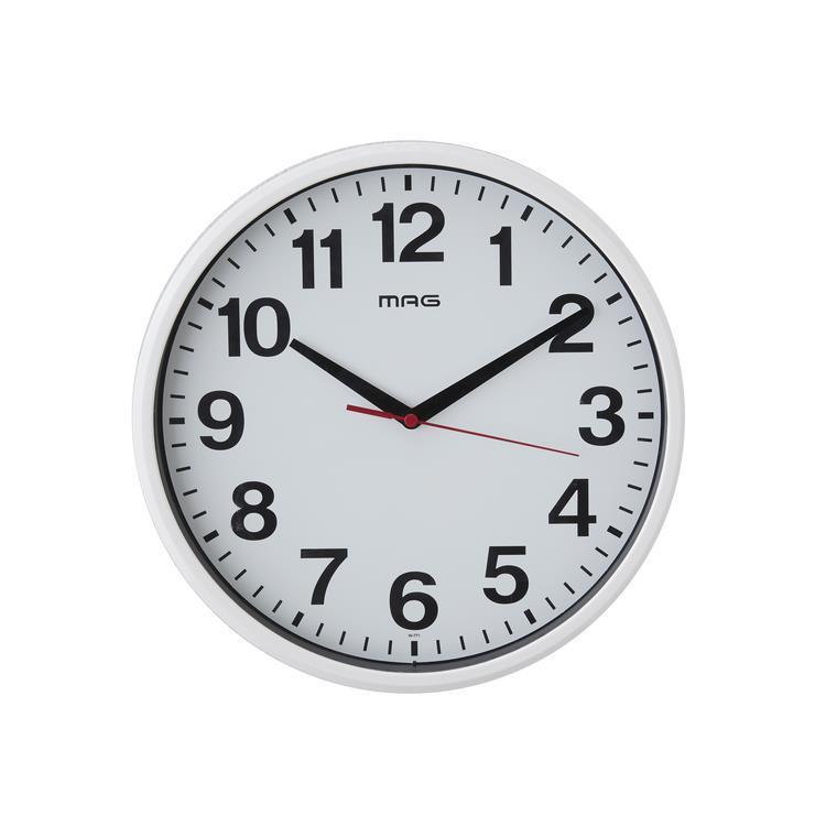 シューレ 壁掛け時計