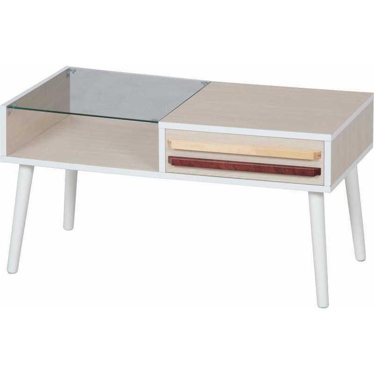 10033 リビングテーブル オスロ WHW