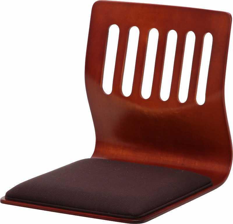 和座椅子クッション付 10081 BR