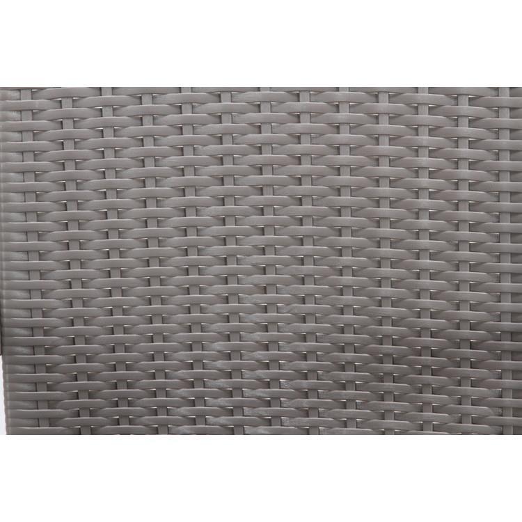 12288  ステラ ガーデンテーブル 140×80 GY