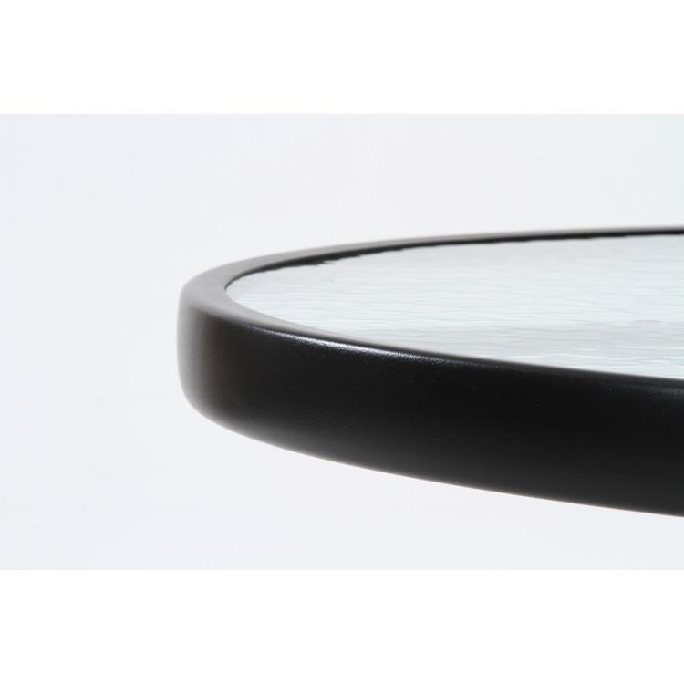 33904   ガラステーブル BK FBC-01