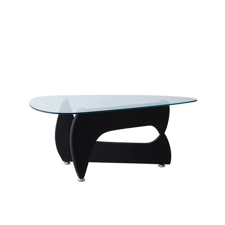 ルーク (ウォールナット) 100センターテーブル